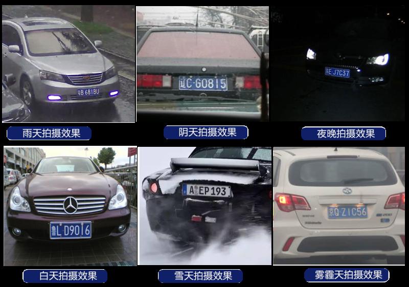 车牌识别系统,高清车牌识别