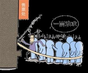 秦翼智能,智慧旅游,票务系统