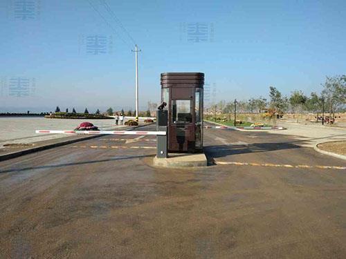 智能停车场管理系统,车牌识别系统,不停车收费管理系统